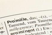 Promillerechner