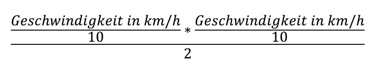 bremsweg-berechnen-formel-2