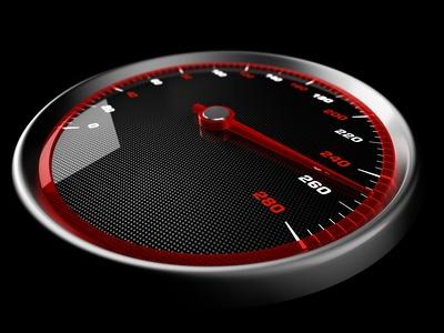 Beschleunigung berechnen