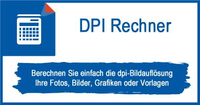 DPI Rechner