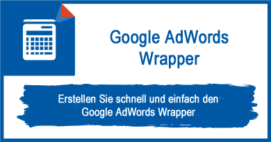 Google AdWords Wrapper