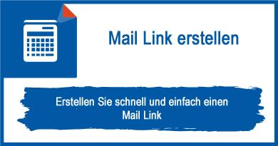 Mail Link erstellen