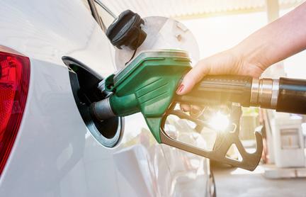 Benzinkosten berechnen