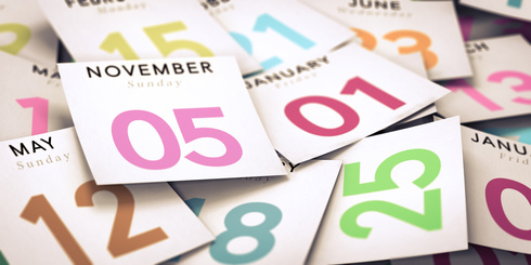 Datumsrechner