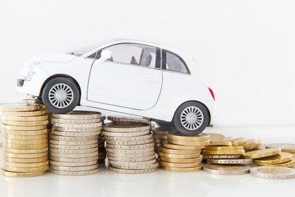Autokostenvergleich