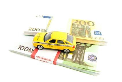 Taxirechner