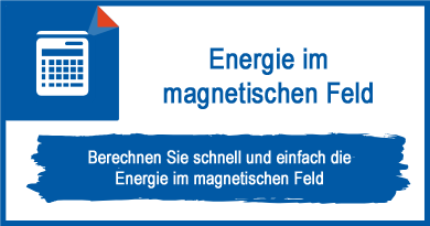 Energie im magnetischen Feld