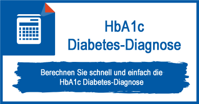 HbA1c Diabetes-Diagnose