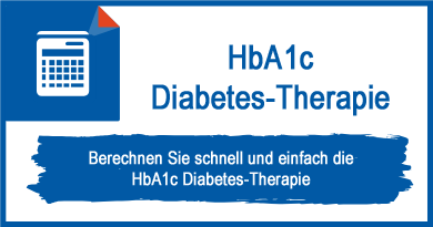 HbA1c Diabetes-Therapie