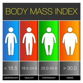 BMI Rechner