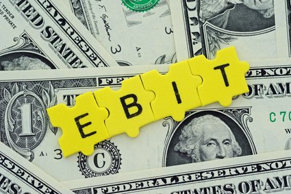 EBIT berechnen