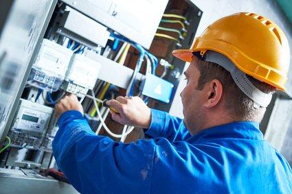 elektrische Arbeit berechnen