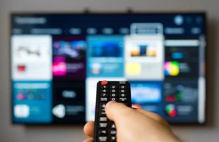 Die richtige Fernsehergröße