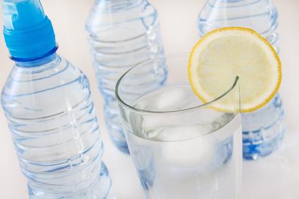 Flüssigkeitsbedarf berechnen