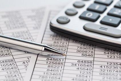 Goldene Bilanzregel berechnen