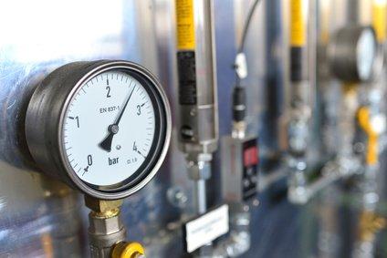 Hydrostatischer Druck