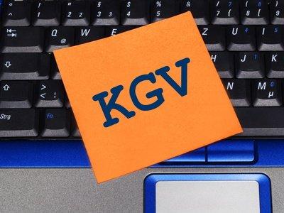 Kgv Rechner