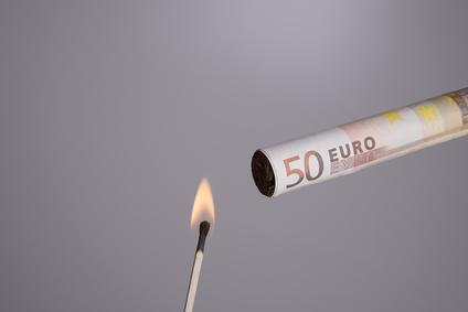 Kosten Rauchen berechnen