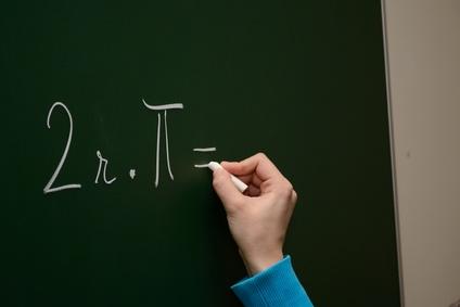 Kreisumfang berechnen