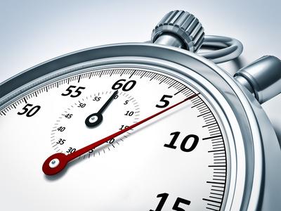 Minuten pro Kilometer berechnen