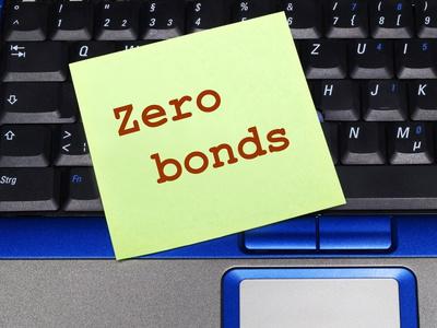 Rendite von Zerobonds berechnen