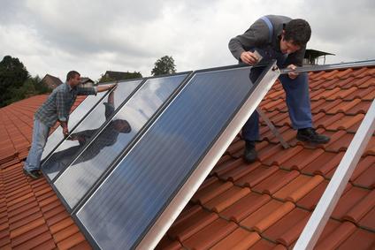 Solarthermie Rechner