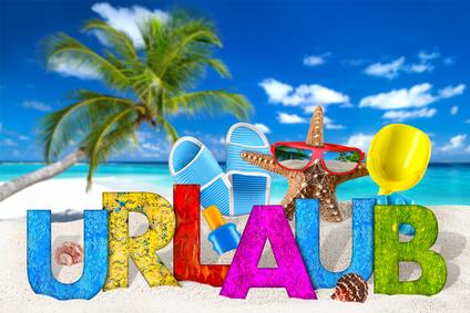 Urlaubsrechner